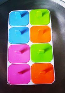自制酸奶冰糕如何脱掉模具壳