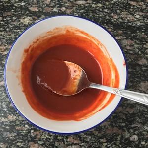 石锅拌饭的做法 步骤3