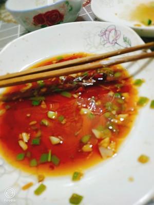 凉拌金针菇的做法 步骤6