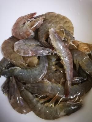 椒盐虾(超酥香)的做法 步骤4