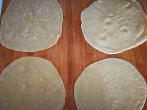 炒饼的做法 步骤6