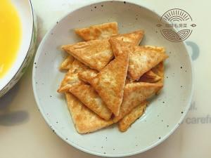 焖煎豆腐的做法 步骤9