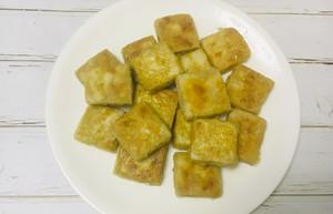 糖醋脆皮豆腐的做法 步骤5