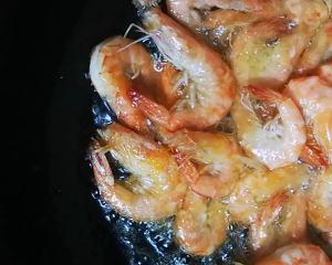 椒盐虾(超酥香)的做法 步骤8