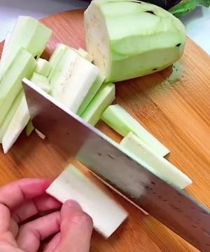 肉末茄子的做法 步骤1