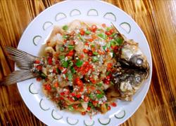 鱼肉富含各种人体所需的营养,尤其孩子最喜欢吃