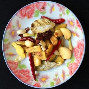美味的家常菜:红烧猪蹄的做法 步骤6