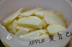 孜然洋葱土豆片的做法 步骤6