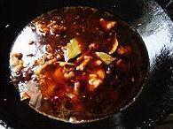 红烧羊肉萝卜的做法 步骤8