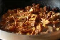 红烧肉炖土豆的做法 步骤12