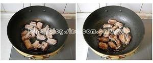 土豆烧排骨的做法 步骤4