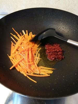 鱼香肉丝的做法 步骤6