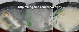 鲫鱼豆腐汤的做法 步骤3