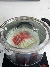 剁椒金针菇的做法 步骤3
