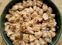 蒸出粒粒香滑鸡翅的做法 步骤10