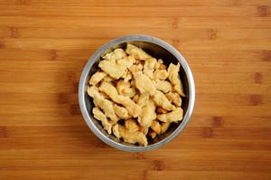 糖醋里脊 鸡胸肉的新吃法 香酥酸甜节日聚餐必做菜 超详细做法的做法 步骤5