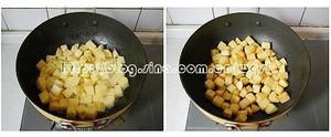 土豆烧排骨的做法 步骤3
