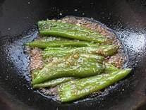 虎皮青椒的做法 步骤10