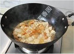 三鲜豆腐的做法 步骤16