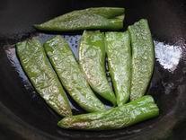 虎皮青椒的做法 步骤8
