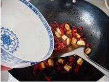 香辣虾的做法 步骤6