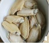 红烧鸡中翅的做法 步骤4
