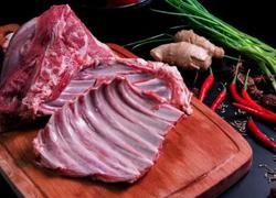 冬季羊肉是首选的食材