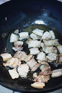 白菜炖粉条的做法 步骤1