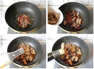 土豆烧排骨的做法 步骤5