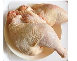 家庭版的手撕鸡的做法 步骤1