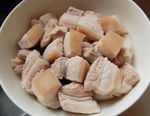 笋干烧肉的做法 步骤5