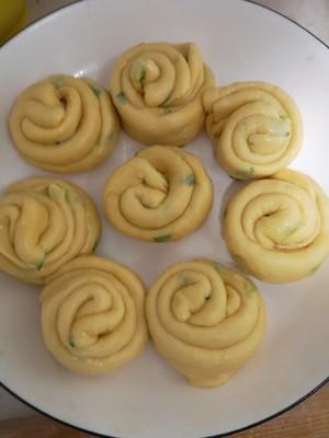 家常葱油饼的做法 步骤8