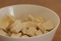 红烧豆腐的做法 步骤2