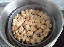 蒸出粒粒香滑鸡翅的做法 步骤11