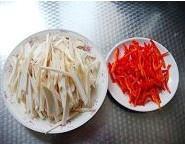 蚝油杏鲍菇的做法 步骤1