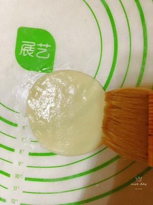 皮薄馅多的韭菜盒子的做法 步骤7