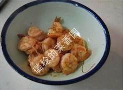 三鲜豆腐的做法 步骤5