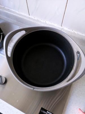丝瓜豆腐汤(附奶白色汤方法)的做法 步骤4