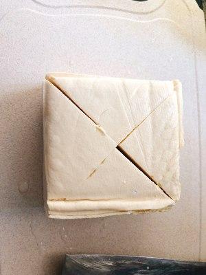 香煎豆腐的做法 步骤2
