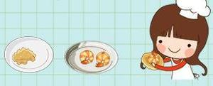 土豆虾球的做法 步骤5