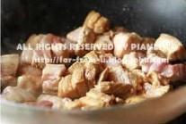 红烧肉炖土豆的做法 步骤7