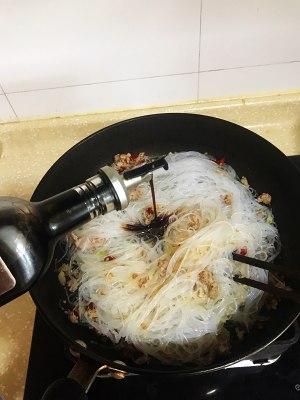 蒜蓉粉丝煲的做法 步骤10