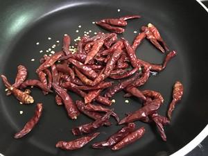 辣椒油--会上瘾的美味的做法 步骤2