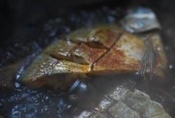 红烧鳊鱼的做法 步骤12