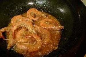 油焖大虾的做法 步骤6