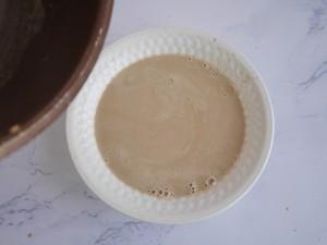 红糖姜汁撞奶❗️掌握这些小技巧,一次成功的做法 步骤4