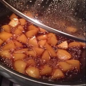 红烧土豆的做法 步骤3