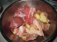 清甜椰子鸡汤的做法 步骤1
