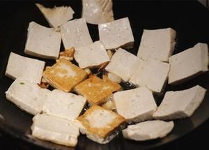 香煎豆腐--家常豆腐的做法 步骤3