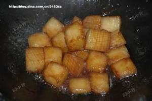 红烧冬瓜的做法 步骤5